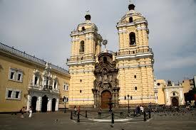 church lima 2